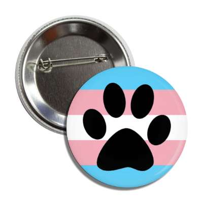 trans dog paw, lgbt, lesbian, gay, bisexual, transsexual,trans,activism,gender
