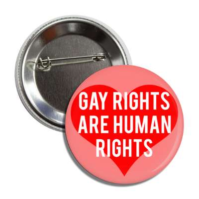 gay rights are human rights heart, lgbt, lesbian, gay, bisexual, transsexual,trans,activism,gender