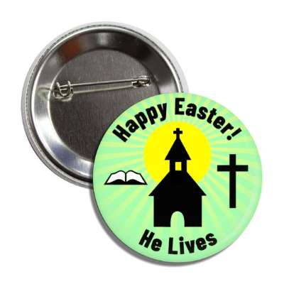 He Lives, happy easter, easter bunny, holiday, bunny, rabbit, egg, sunday, jesus resurrection