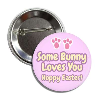 Some Bunny Loves You Hoppy Easter, happy easter, easter bunny, holiday, bunny, rabbit, egg, sunday, jesus resurrection