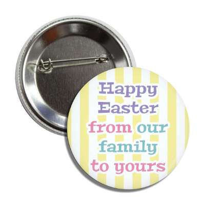 From our family to yours, happy easter, easter bunny, holiday, bunny, rabbit, egg, sunday, jesus resurrection
