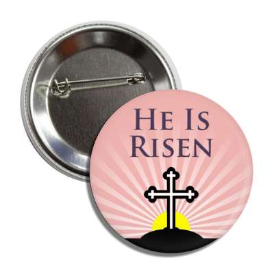 he is risen, happy easter, easter bunny, holiday, bunny, rabbit, egg, sunday, jesus resurrection
