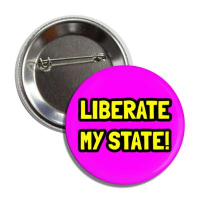 liberate my state, covid-19, pandemic, corona, disease, illness