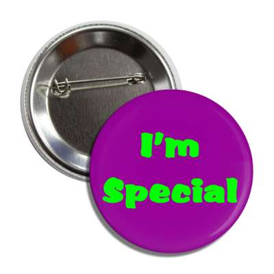 i am special important nice super two words