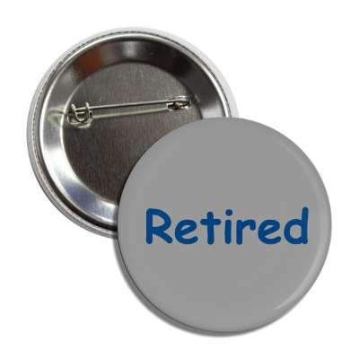 retired retire social security one word
