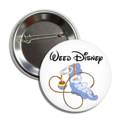 weed disney walt alice in wonderland marijuana pot dope smoke up dweeb doob pipe catepillar rings funny humerous play on words puns