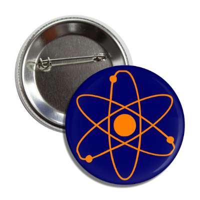 atomic symbol chemistry physics biology subatomic particles