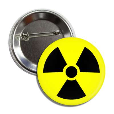 radioactive symbol nuclear waste mutation mutate side effects atomic bomb