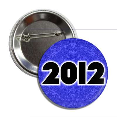 2012 aztec blue button