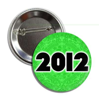 2012 aztec green button