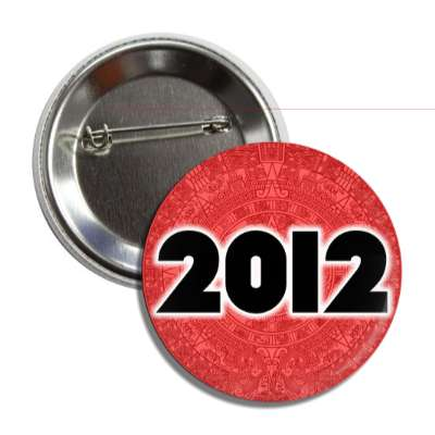 2012 aztec red button