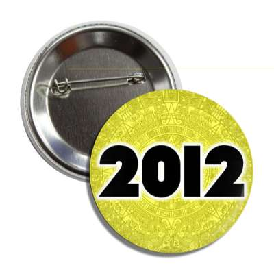 2012 aztec yellow button