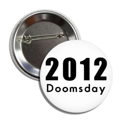 2012 doomsday button