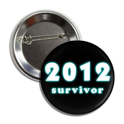 2012 survivor button