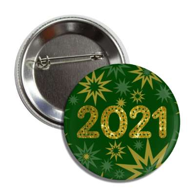 2021 bursts green button