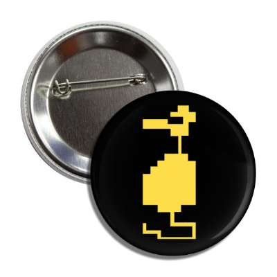 adventure dragon atari 2600 button