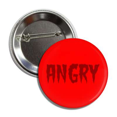 angry button