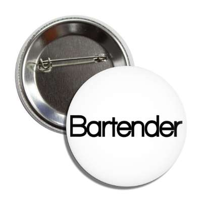 bartender button