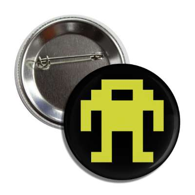berzerk robot button