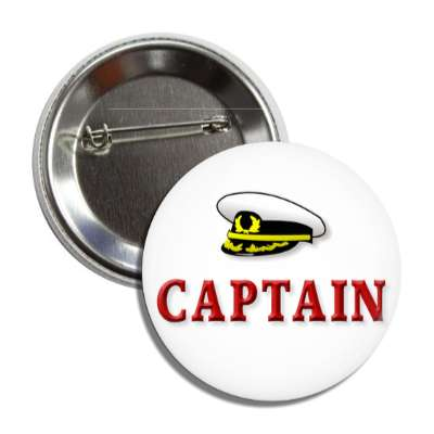 captain bold bevel button