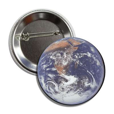 earth third planet from sun button