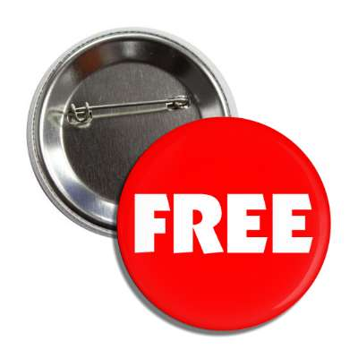 free red bold button