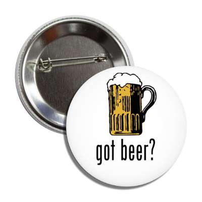 got beer button
