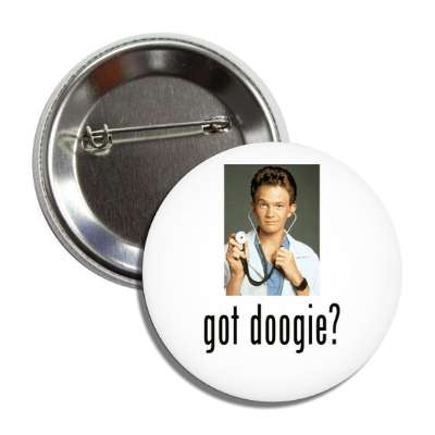 got doogie button