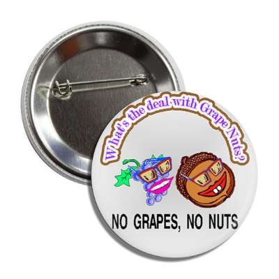 grape nuts button