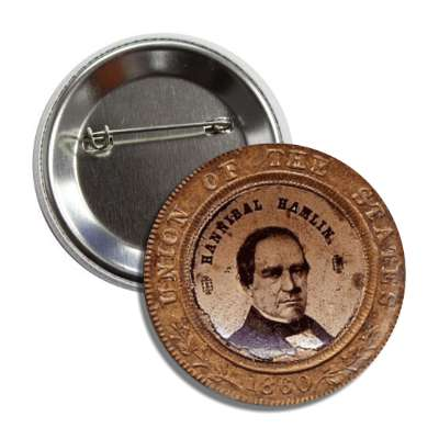 hannibal hamlin button