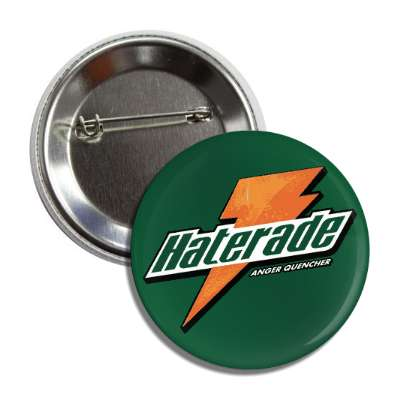 haterade button