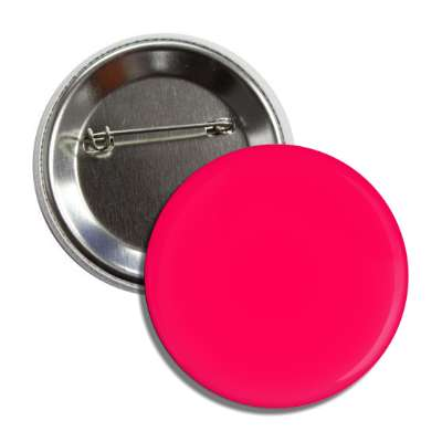 hot pink button