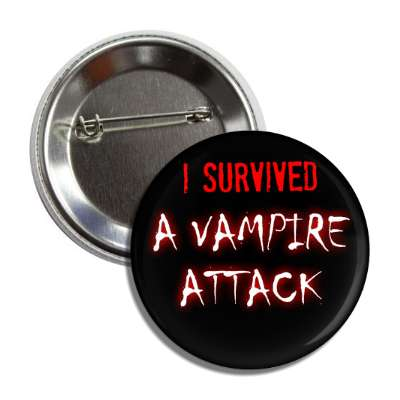 i survived a vampire attack button