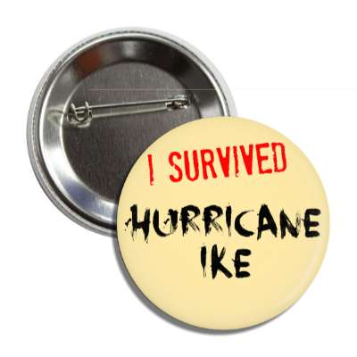 i survived hurricane ike button