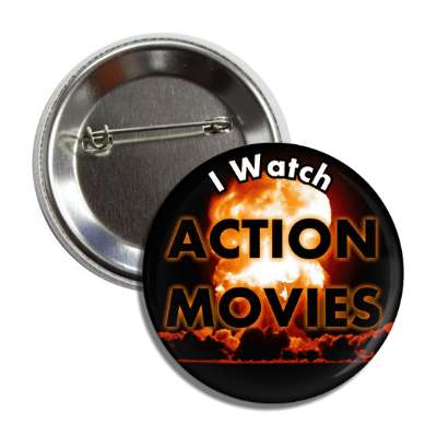 i watch action movies button