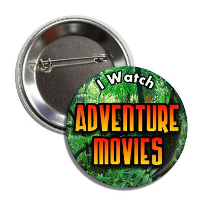 i watch adventure movies button
