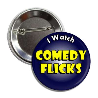 i watch comedy flicks button