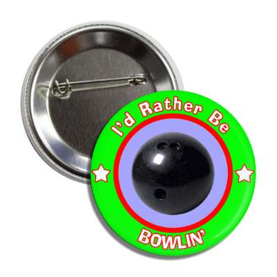 id rather be bowling green border button