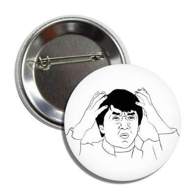 jackie chan button