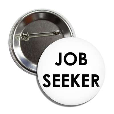 job seeker button