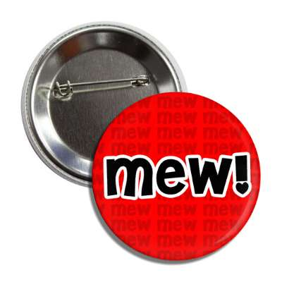 mew red button