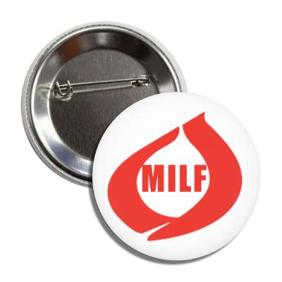 milf milk parody button