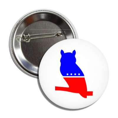 modern whig party button