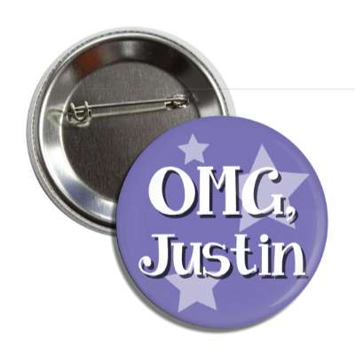 omg justin button