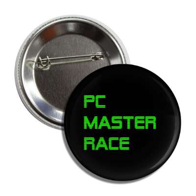 pc master race button