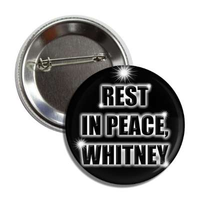 rest in peace whitney button