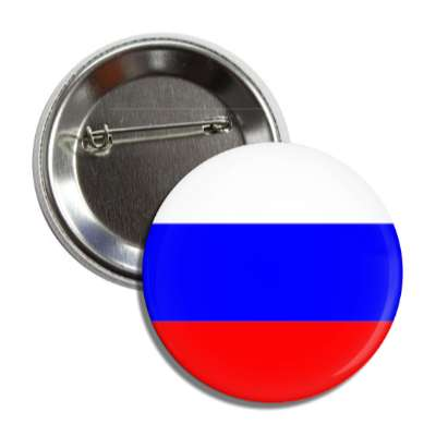 russia flag button
