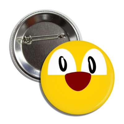 smiley beyond excited button