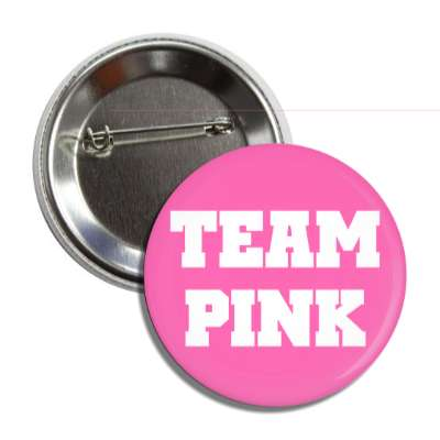 team pink bold block button