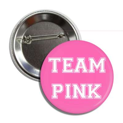 team pink college jersey outline button